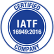 Quality Certification-IATF16949