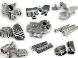 low to medium volume die casting parts