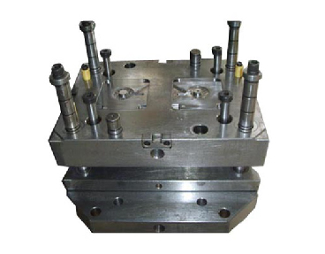 mold frame for die casting die