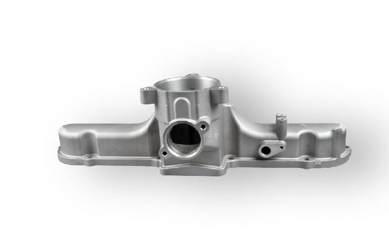 Aluminum Housing-Die casting Housing-Parts