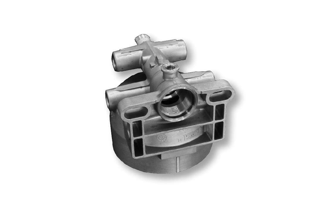 Automotive Aluminum Housing-Die casting Housing