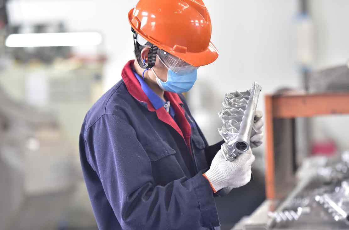 Die Casting Process-Diecast Aluminum Enclosure