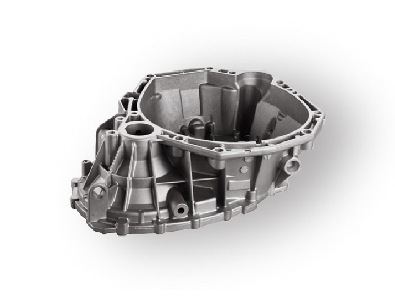 Engine Component-Vacuum Die Casting-Part