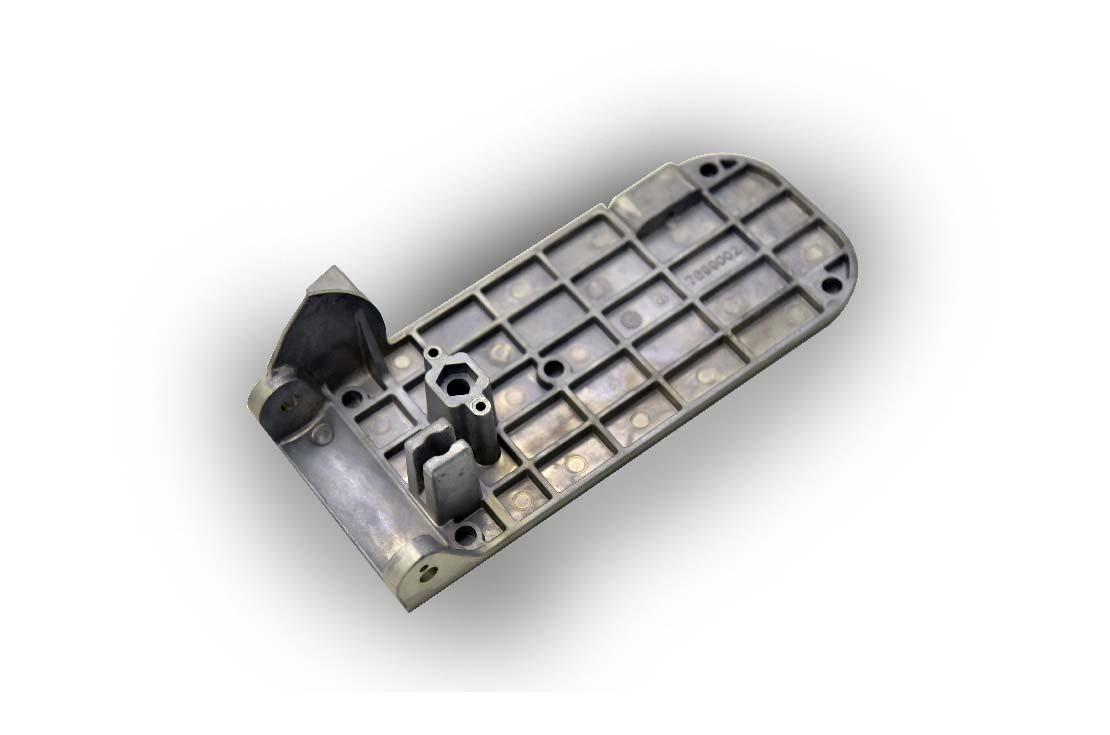 Marine pedal-Marine Casting-Parts