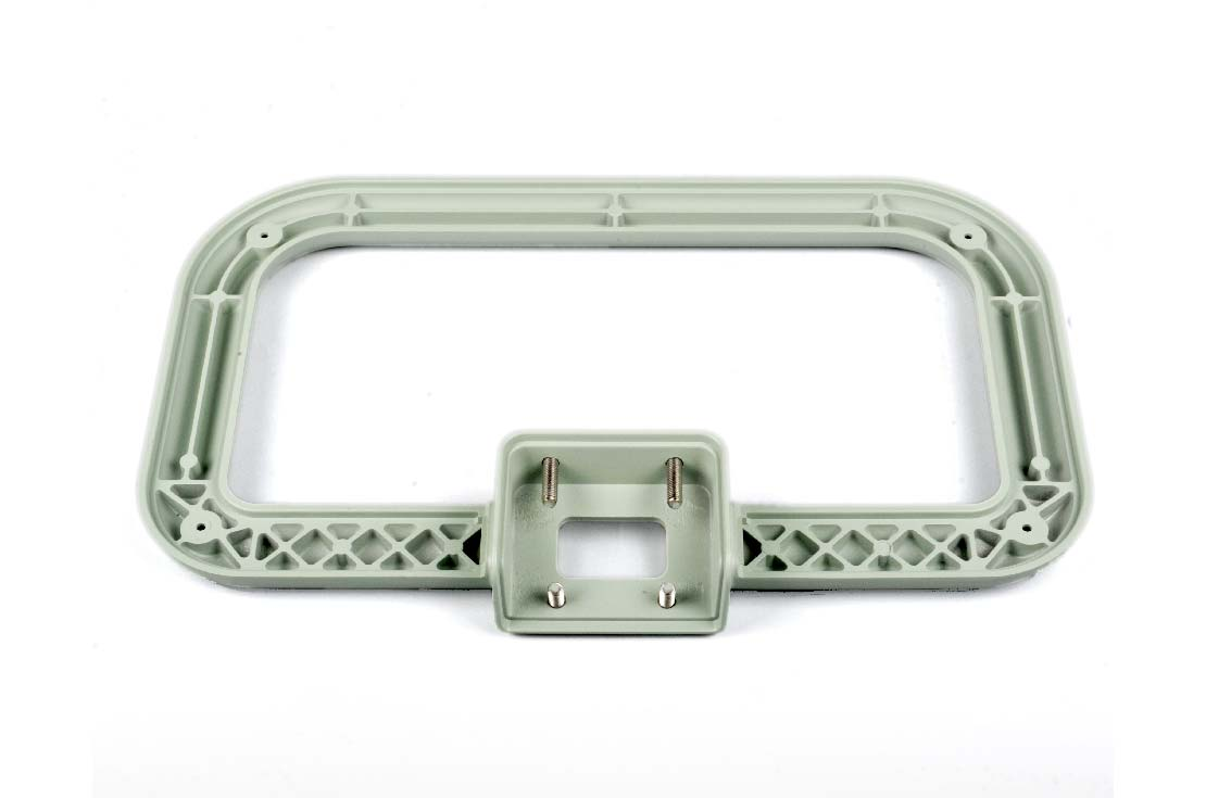 Medical Frame-Diecast Aluminum Enclosure