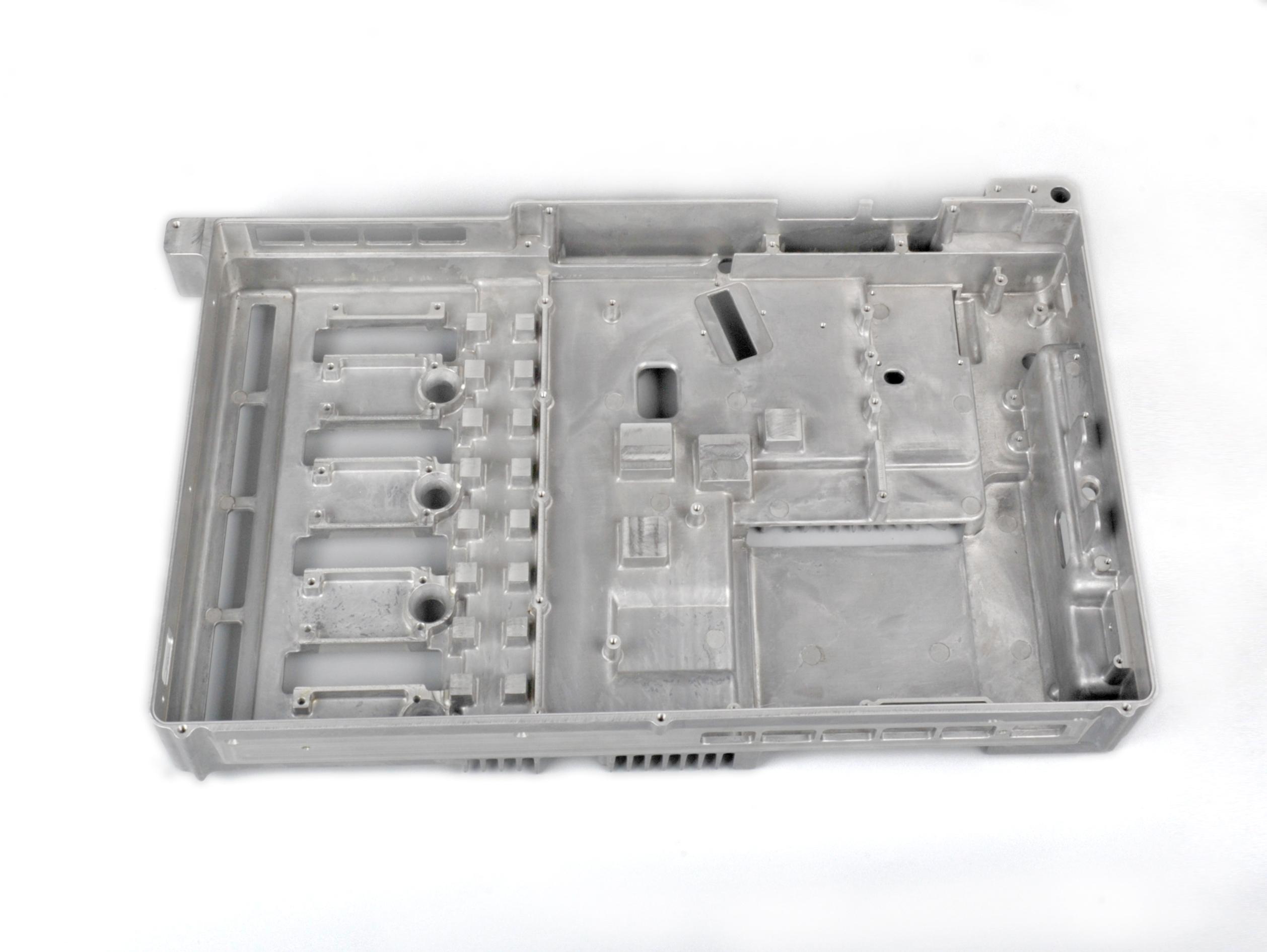 Medical Heat sink Plate-Die cast heat sink-Parts