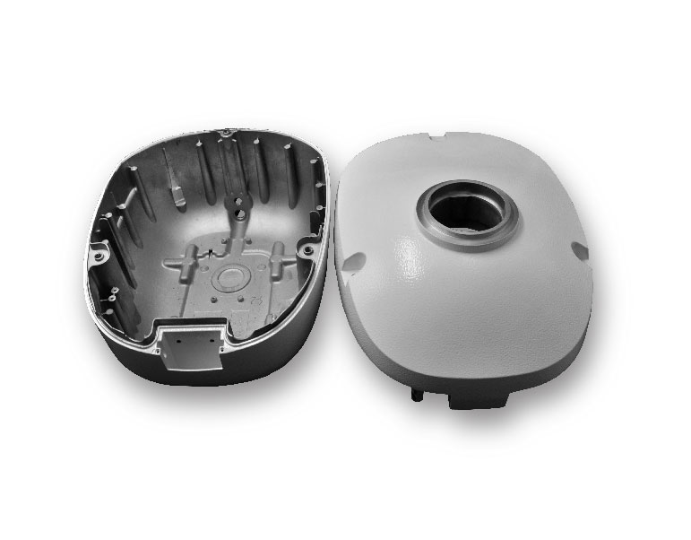 Radar Housing -Die Casting-Part