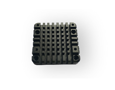 Telecom Cover made by Rapid Prototyping-PR-Part