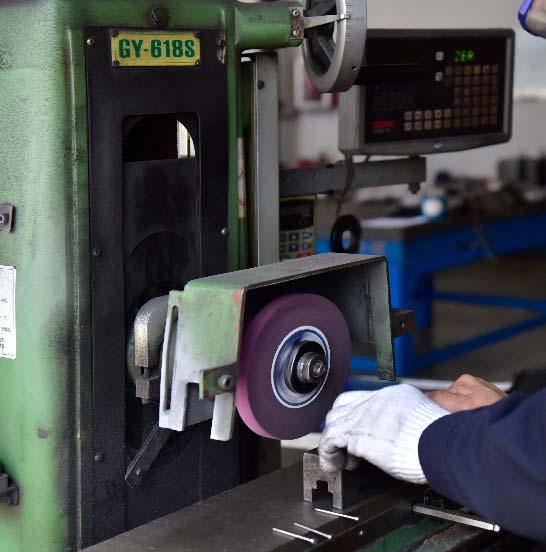 Tooling maching-DCT-Equipment