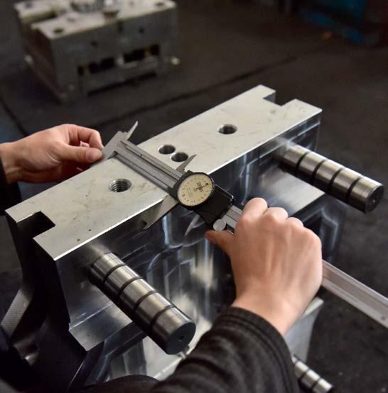 Tooling measurement-DCT-Equipment