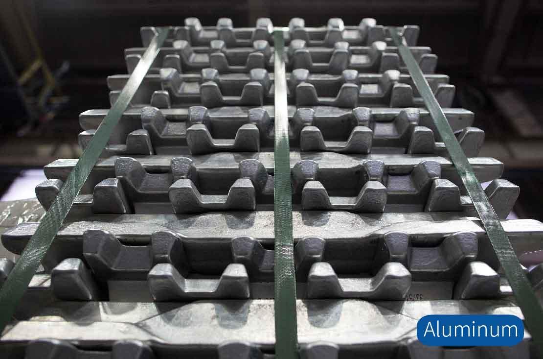 Aluminum Die Casting Material