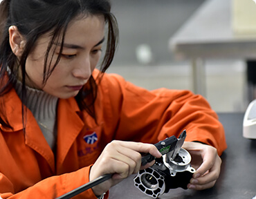 Inspection Control for die casting parts