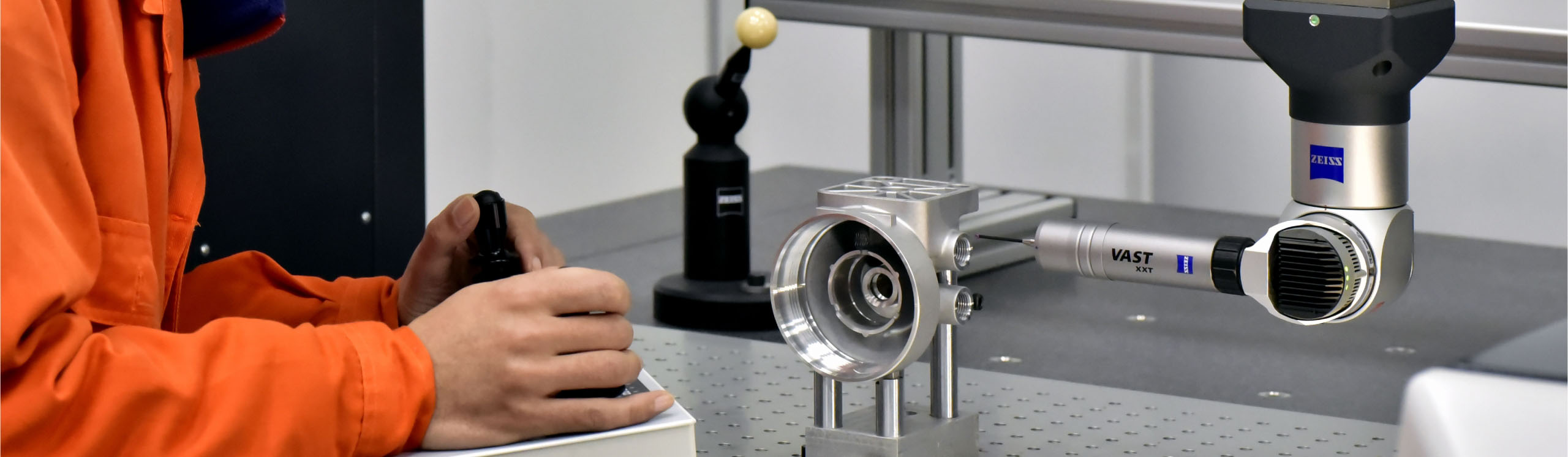 High Precision Measurement equipment-Quality