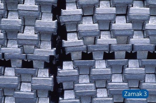 Zinc Die Casting Material--Zamak 3