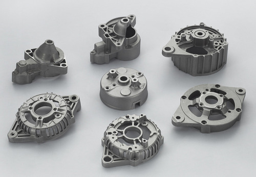 Automotive Die casting products