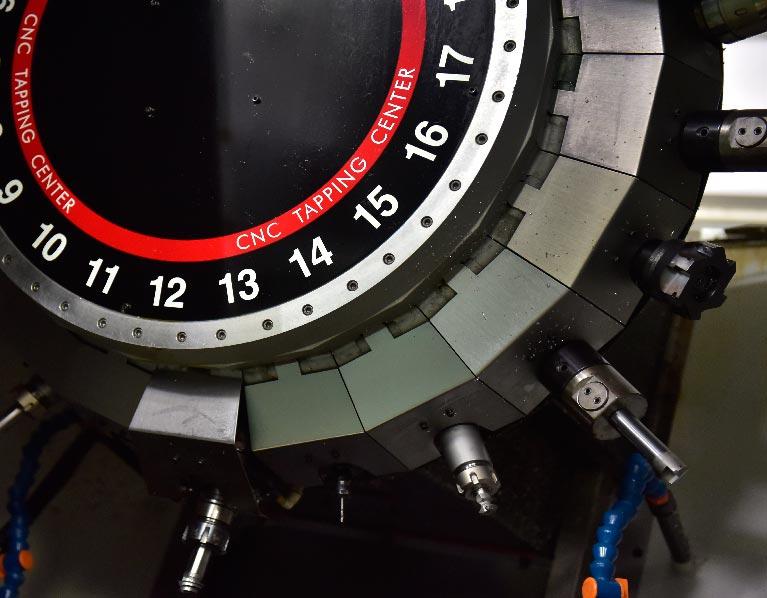 CNC-Machining-Machined-Casting-Advantage