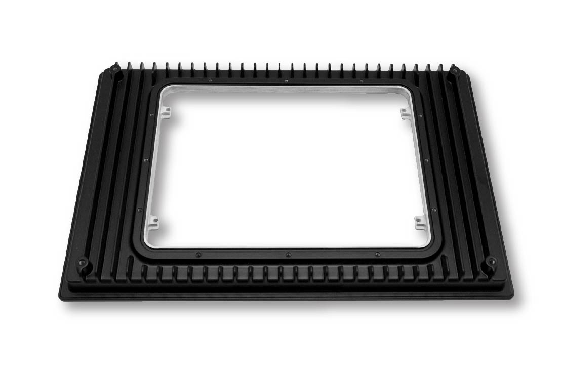 Die Casting screen frame-DFC-Project