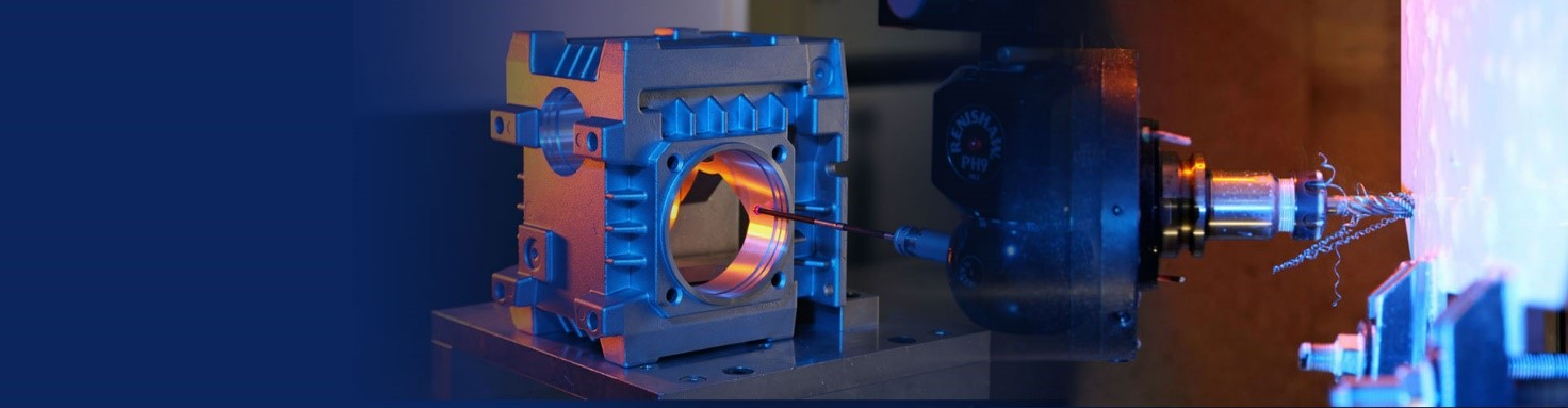Applications of Aluminum Die Casting Parts