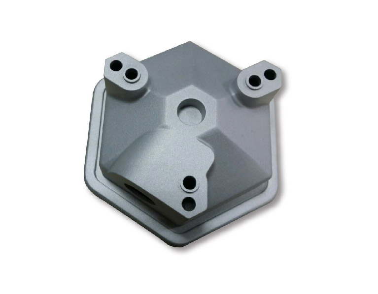 Housing-Machined-Casting-Parts