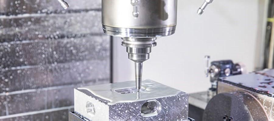 Prototype CNC Machining Process