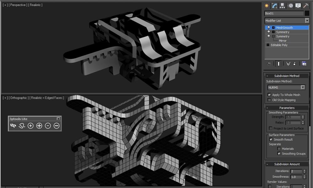 Aluminum Die Cast Prototype 3d Modeling-FAQ