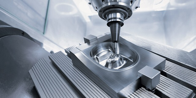 Tooling Manufacturing for AluminumDie Casting