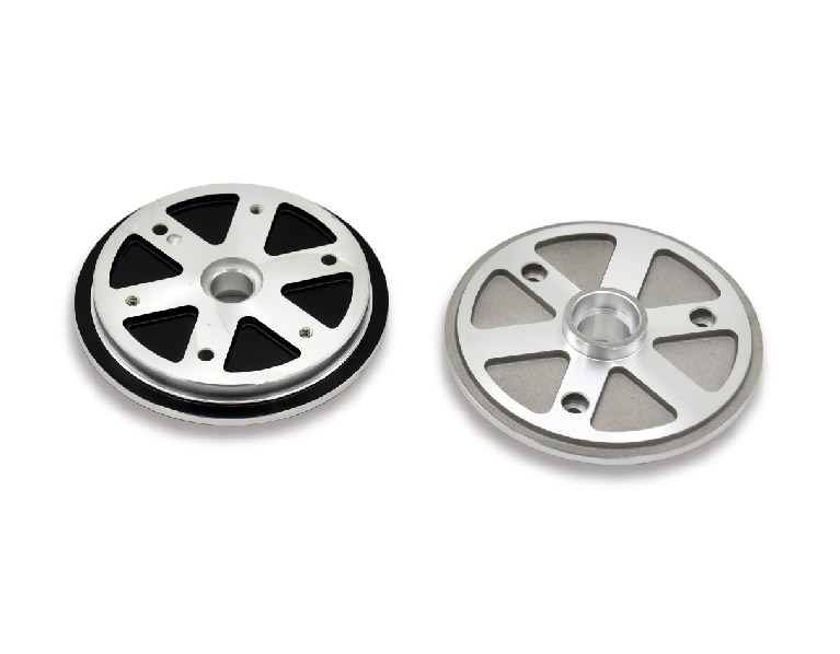 CNC-Aluminum-Robot-Wheel