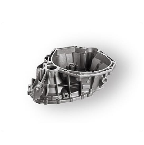 CNC-Milling-Automotive-Engine-Housing-CNC-Precision-Machining