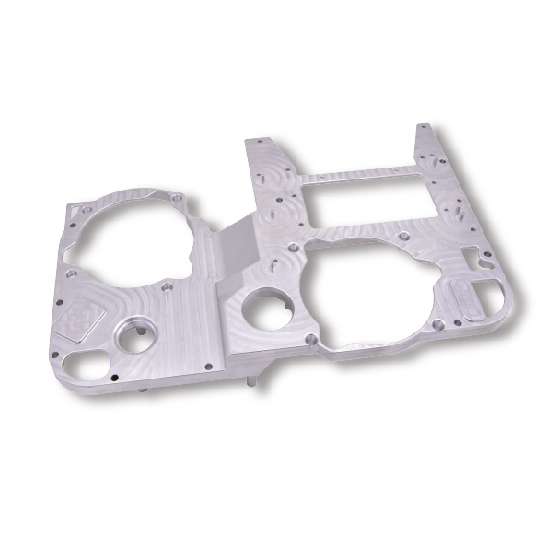 CNC-Milling-Mount-Bracket-CNC-Precision-Machining-Part