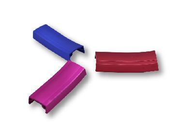 Color-Anodized-Aluminum-Extrusion-Milling-Part-CNC-Milling-Aluminum
