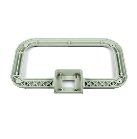 Die-Casting-Heat-Sink-Nickel-Plating-Aluminum-Parts