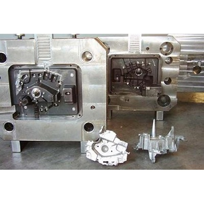Die Casting Tools and dies