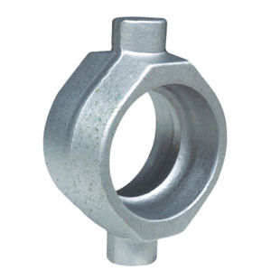 Nickel Plated automotive part