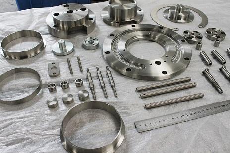Metal fabrication using Precision prototyping