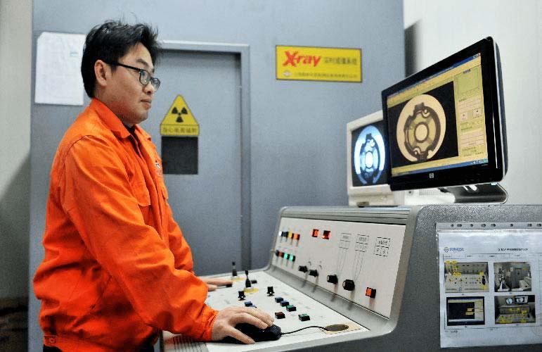 X-Ray-Detectors