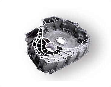 Aluminum Die Casting for Automotive Engine Parts