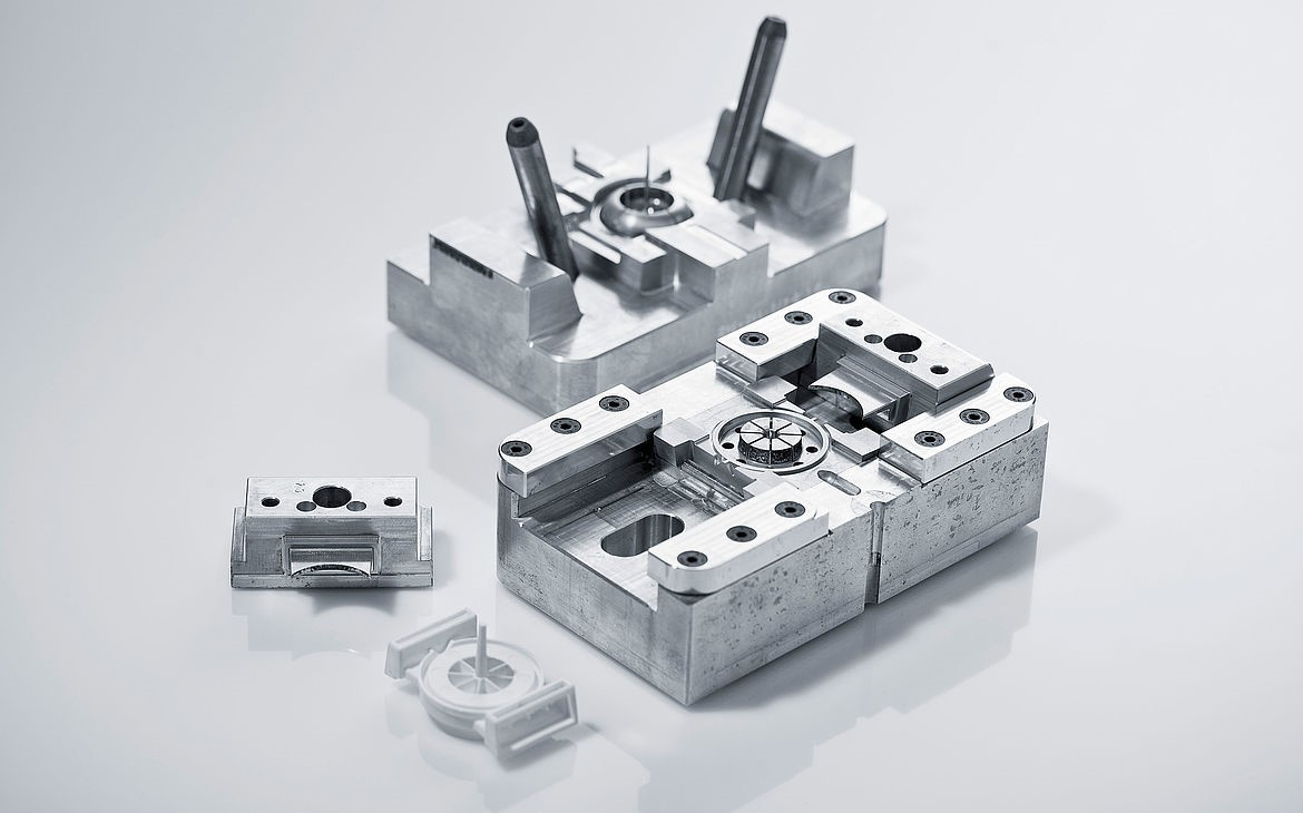 Rapid Tooling Design and Structure