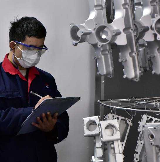 Strict quality protocols at Sunrise Metals