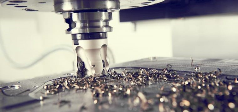 The Process of CNC Milling Aluminum