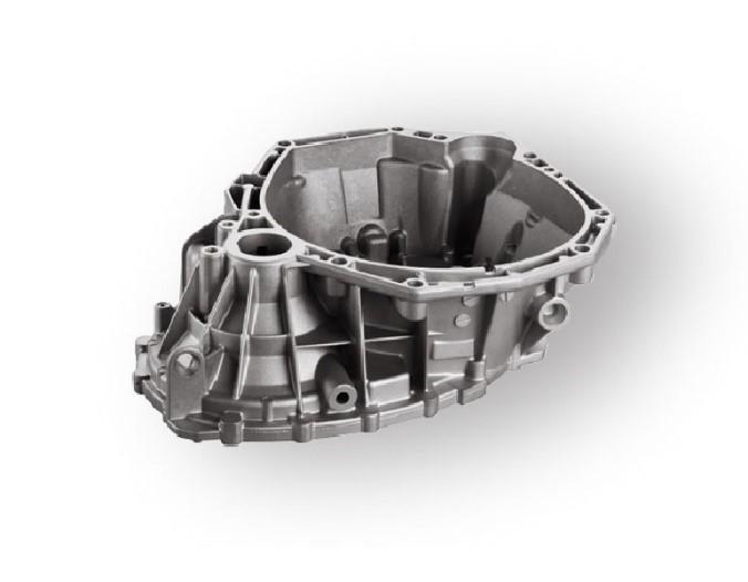Automotive CNC machining product