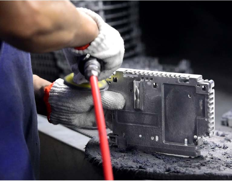 Grinding-Finishing-for-Aluminum-Plating-Parts-Nickel-Plating