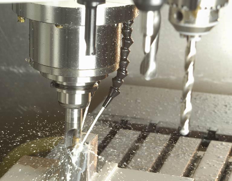 High-accurate-CNC-Machining-Machine