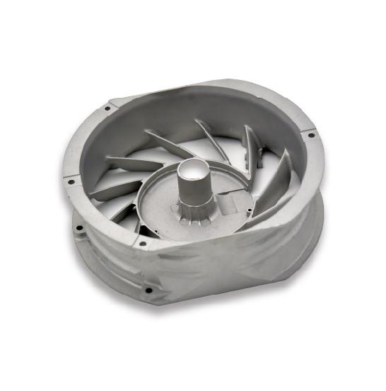Machined-Industrial-Fan