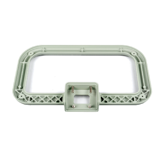 Medical-Die-Casting-Frame-Chrome-Plating-Aluminum