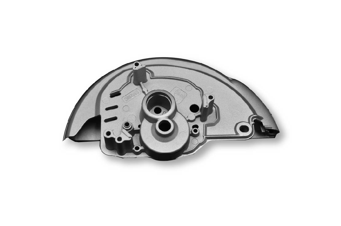 Power-cover-Aluminum-Die-Casting-Parts-Projects