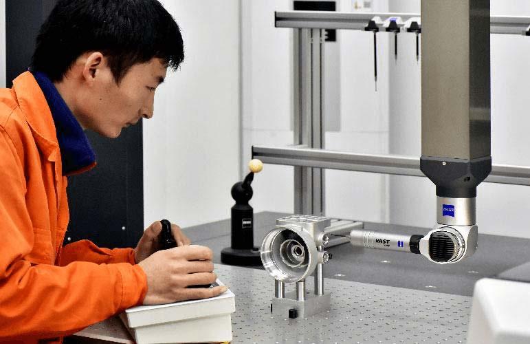 Zeiss-Coordinate-Measuring-Machines