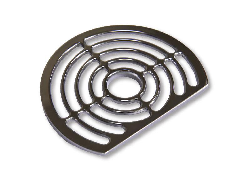 Aluminum-Prototype-Plating-Coffee-Machine-Aluminum-Prototype-Manufacturer