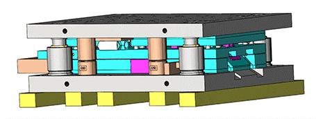 3d CAD CAM Modeling