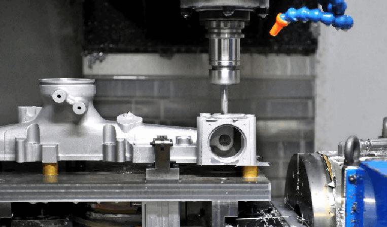 Sunrise Metal CNC Precision Machining