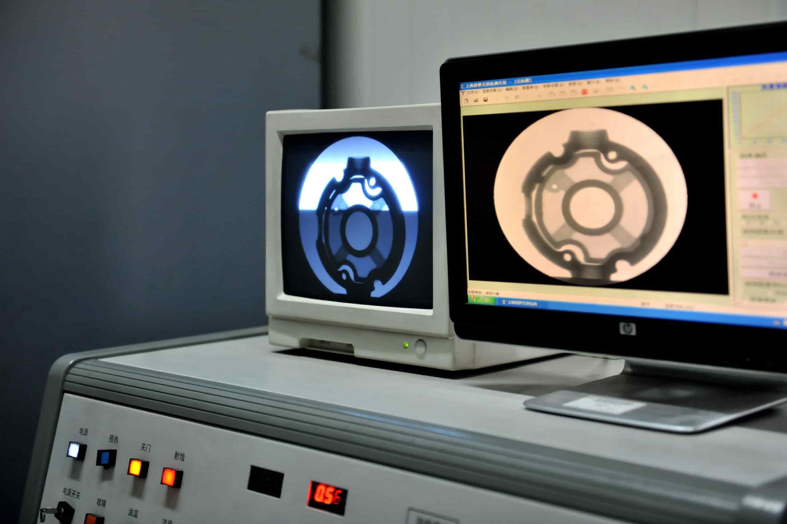 X-Ray Detector